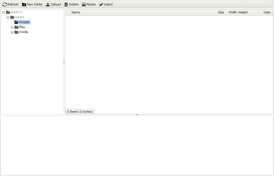 Ckeditor 5 Toolbar Options